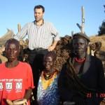 ISI A - Alexis Bonte - FAO - Karamoja - Uganda