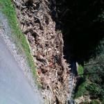 St Lucia - Tomas - Bridge Debris 2
