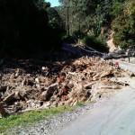 St Lucia - Tomas - Bridge debris 3