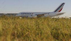 Carburant vert pour les avions